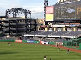 4 24 12 pnc park counting baseballs