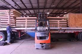 Home Design Expo Miami Digifabshop Makes U S Cross Laminated Timber International Debut
