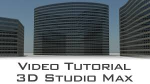 tutorial autodesk 3ds max using railclone 2 0 to create office