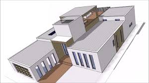 roof deck plan foundation next generation living homes 3 level with roof top deck youtube
