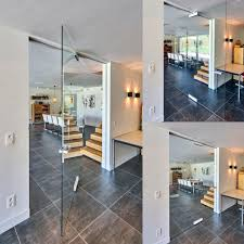 pivot glass door made to measure glass doors