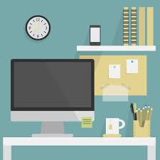 Work Desk The Work Desk Of Ios Developer U2013 Successful Coder
