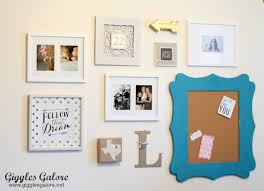 Office Wall Organizer Ideas Craft Resolutions With Michaels And Organization Tips