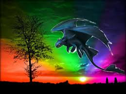 toothless dragon images toothless hd wallpaper