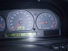 ourvolvo com blog archive volvo v70 abs light on speedometer