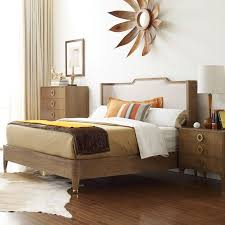 Brownstone Bedroom Furniture by Brownstone Atherton Queen Bed Matthew Izzo