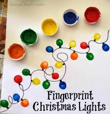 ideas footprint canvas craft kid easy activities for kids