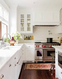 sacks kitchen backsplash choosing window treatments for your kitchen window home bunch