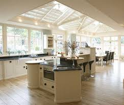 kitchen conservatory ideas the essential guide to glass roof windows ceilings rooms