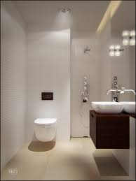 modern small bathroom designs a 40 square meter flat with a clever and spacious interior décor