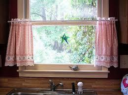 kitchen curtain ideas pictures using creative kitchen curtains ideas interior design