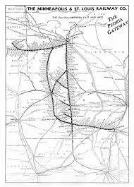 Chicago City Train Map by Chicago U0026 North Western Historical Society Maps