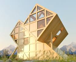bureau vall plan bureau valley house inhabitat green design innovation