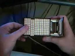Free Wooden Puzzle Box Plans by Bruce Viney U0027s 25 Move Puzzle Youtube