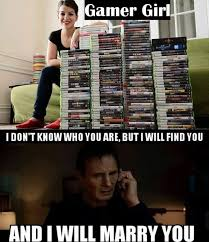 Girls Playing Video Games Meme - the 25 best gamer girl meme ideas on pinterest gamer girls gta