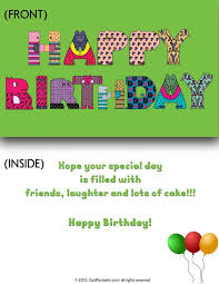 doc 16501275 birthday cards to print for free u2013 free printable