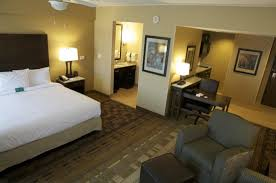 Comfort Suites Coralville Ia King Studio Suite Picture Of Homewood Suites By Hilton