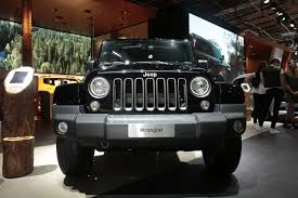 diesel jeep 2017 prix jeep wrangler 2017 la wrangler diesel 2 8 crd est de