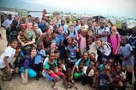 port au prince haiti mission trips mission discovery