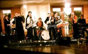 paul chesne band 2010
