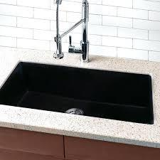 granite composite farmhouse sink kitchen sink for 33 inch cabinet what size farmhouse sink for inch