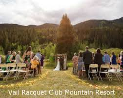 Colorado Springs Wedding Venues Outdoor Wedding Venues In Colorado Wedding Ideas