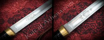 Devil Kitchen Knives Sh2481 Hanwei 1881 Russian Shashka Saber 346 95