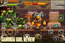 top rpg for android samurai iphone review best of breed 2d rpg nine