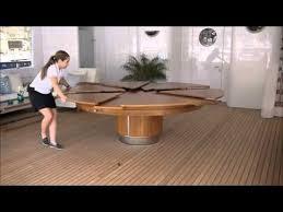 hstead fletcher capstan table best 25 capstan table ideas on expandable table