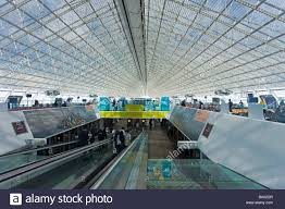 bureau de change charles de gaulle charles de gaulle airport terminal 2 f building interior with