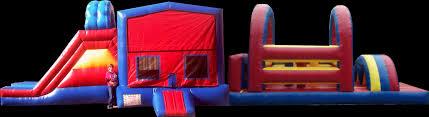 Mansion Party Rentals Atlanta Ga Obstacle Course Rentals In The Atlanta Ga Area