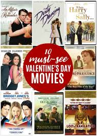valentine movies 10 must see valentine s day movies simply stacie