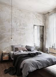 a cool beige abstract patterned wall idea for contemporary boy