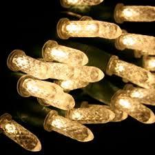 innovative decoration warm white led lights m5 led on