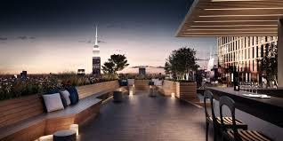 luxury apartment rentals in manhattan american copper buildings
