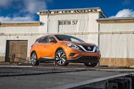 nissan murano fuel economy 2015 nissan murano reviews and rating motor trend