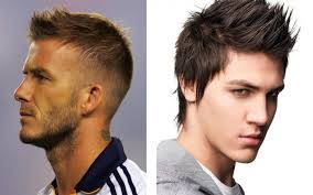cool short haircuts for guys hairstyles for fine hair throughout