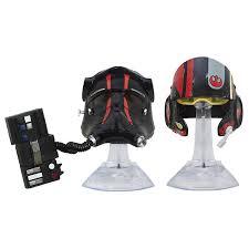 amazon com star wars the force awakens black series titanium