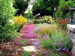 Mediterranean Gardens Ideas Mediterranean Garden Plans Image For Garden Design Plans