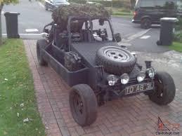 subaru sand rail vw chenowth sandrail fast attack vehicle road legal and mental