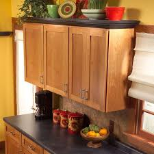 how to add a shelf to a cabinet how to add shelves above kitchen cabinets shelves kitchens and