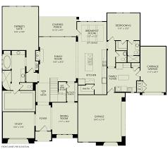 colinas ii 125 drees homes interactive floor plans custom