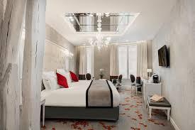 hotel chambre avec miroir au plafond miroirs sexyhotelsparis