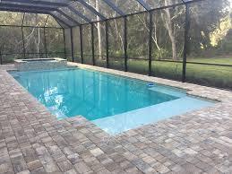 Florida Cool Swimming Pools Custom Pool Jacksonville Fl Gallery
