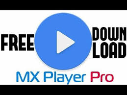 player pro apk mx player pro 2 3 10 no ad apk official