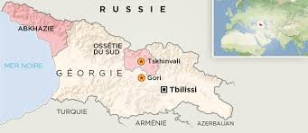 south ossetia map is south ossetia depending on the kremlin