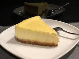 cheesecake hervé cuisine recette du cheesecake ou cheese cake classique hervecuisine com