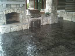 Seamless Stamped Concrete Pictures by Ftsmith Pools Decorative Concrete Gallery
