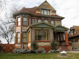 Gothic Victorian Homes by Beautiful Victorian Homes Peeinn Com