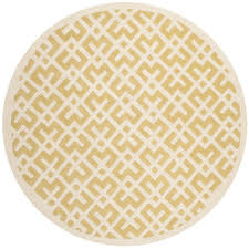 7 Foot Round Area Rugs by Safavieh Chatham Black Ivory 7 Ft X 7 Ft Round Area Rug Cht731k
